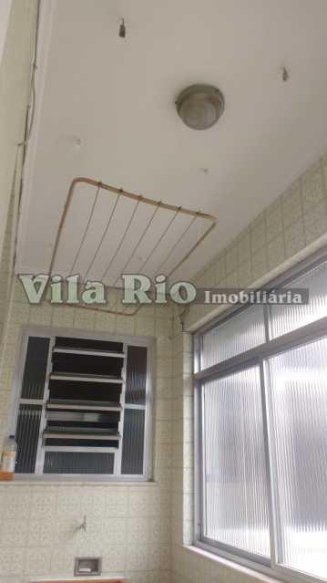 AREA 2 - Apartamento 2 quartos para alugar Vila da Penha, Rio de Janeiro - R$ 1.100 - VAP20310 - 17