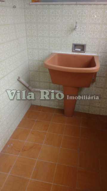 AREA 3 - Apartamento 2 quartos para alugar Vila da Penha, Rio de Janeiro - R$ 1.100 - VAP20310 - 18