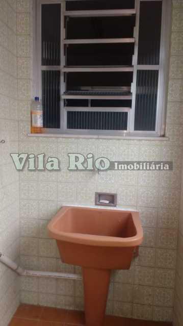 AREA 4 - Apartamento 2 quartos para alugar Vila da Penha, Rio de Janeiro - R$ 1.100 - VAP20310 - 19