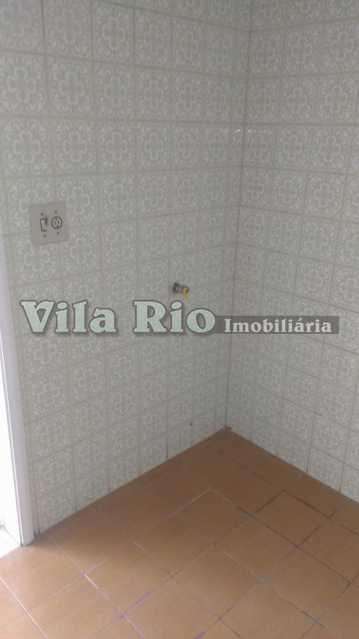 AREA - Apartamento 2 quartos para alugar Vila da Penha, Rio de Janeiro - R$ 1.100 - VAP20310 - 20