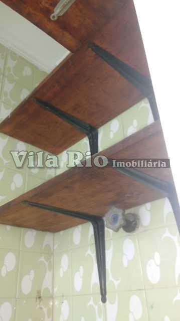 DEPENDENCIA - Apartamento 2 quartos para alugar Vila da Penha, Rio de Janeiro - R$ 1.100 - VAP20310 - 21