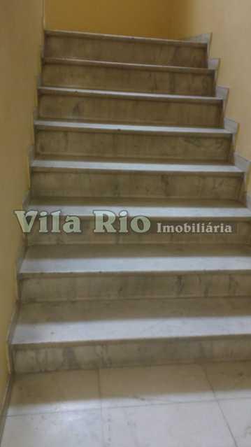 ESCADA - Apartamento 2 quartos para alugar Vila da Penha, Rio de Janeiro - R$ 1.100 - VAP20310 - 22