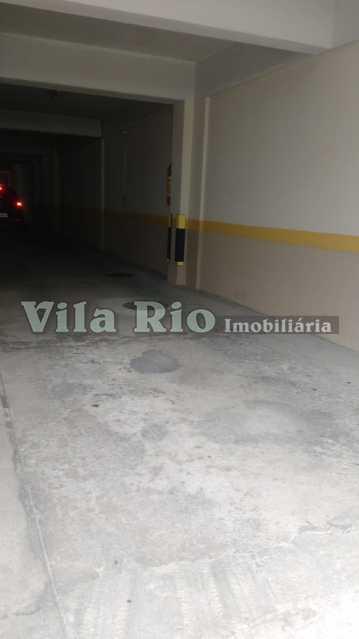 GARAGEM 2 - Apartamento 2 quartos para alugar Vila da Penha, Rio de Janeiro - R$ 1.100 - VAP20310 - 23