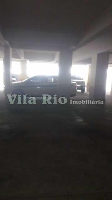 GARAGEM - Apartamento 2 quartos para alugar Vila da Penha, Rio de Janeiro - R$ 1.100 - VAP20310 - 24