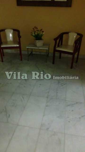 HALL 2 - Apartamento 2 quartos para alugar Vila da Penha, Rio de Janeiro - R$ 1.100 - VAP20310 - 25