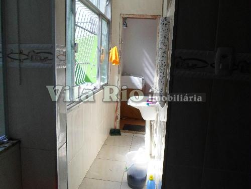 ÁREA - Apartamento Vista Alegre,Rio de Janeiro,RJ À Venda,2 Quartos,75m² - VA20790 - 14