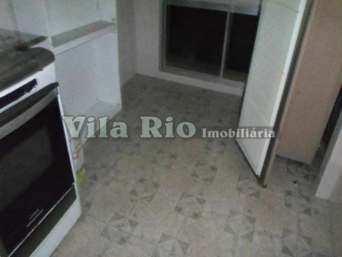 COZINHA - Apartamento Vista Alegre,Rio de Janeiro,RJ À Venda,2 Quartos,75m² - VA20790 - 10