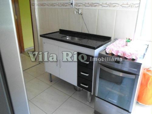 COZINHA1.1 - Apartamento Vista Alegre,Rio de Janeiro,RJ À Venda,2 Quartos,75m² - VA20790 - 12