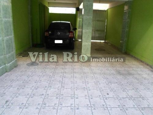 GARAGEM - Apartamento Vista Alegre,Rio de Janeiro,RJ À Venda,2 Quartos,75m² - VA20790 - 17
