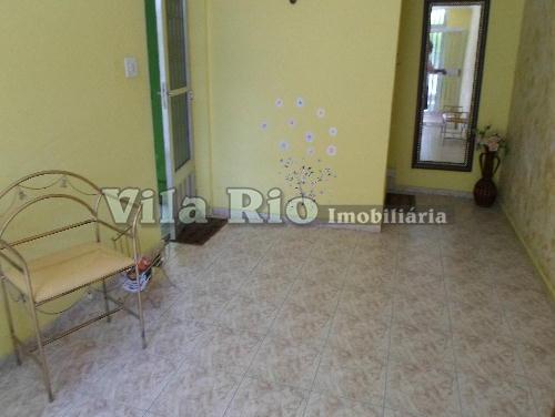 HALL - Apartamento Vista Alegre,Rio de Janeiro,RJ À Venda,2 Quartos,75m² - VA20790 - 19