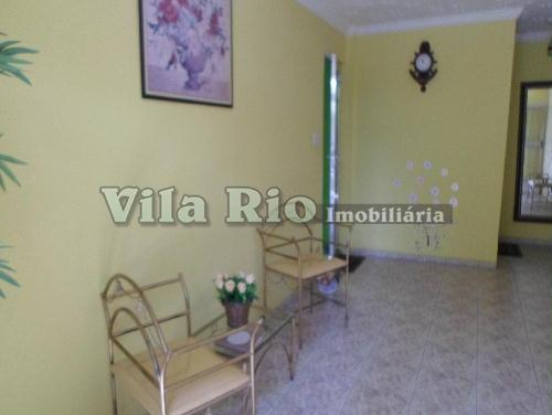 HALL1 - Apartamento Vista Alegre,Rio de Janeiro,RJ À Venda,2 Quartos,75m² - VA20790 - 20