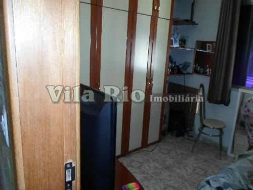 QUARTO2 - Apartamento Vista Alegre,Rio de Janeiro,RJ À Venda,2 Quartos,75m² - VA20790 - 5