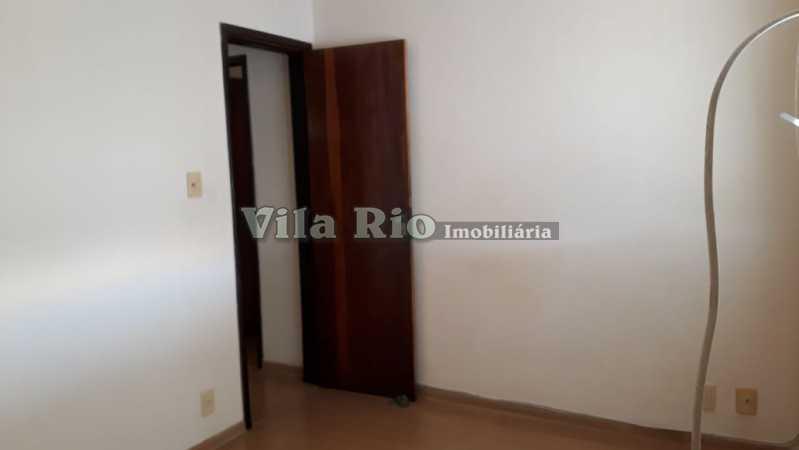 QUARTO 1.1 - Apartamento 2 quartos à venda Irajá, Rio de Janeiro - R$ 230.000 - VAP20325 - 5