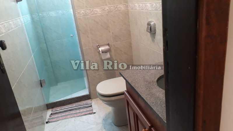BANHEIRO.1 - Apartamento 2 quartos à venda Irajá, Rio de Janeiro - R$ 210.000 - VAP20325 - 10