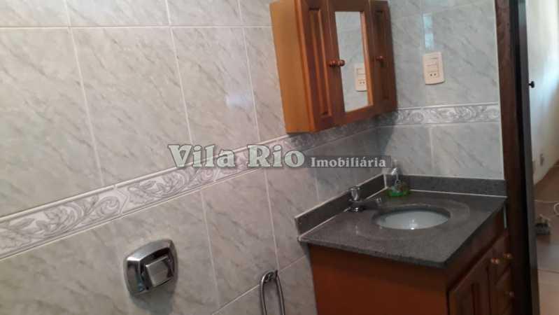 BANHEIRO.2 - Apartamento 2 quartos à venda Irajá, Rio de Janeiro - R$ 230.000 - VAP20325 - 11