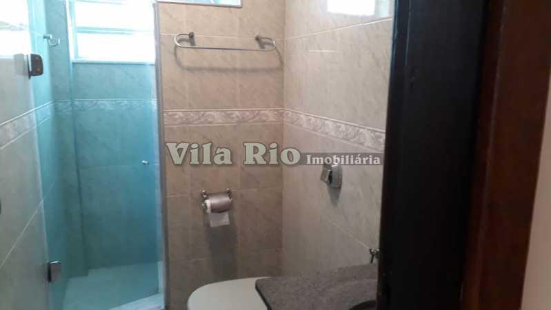 BANHEIRO - Apartamento 2 quartos à venda Irajá, Rio de Janeiro - R$ 210.000 - VAP20325 - 12