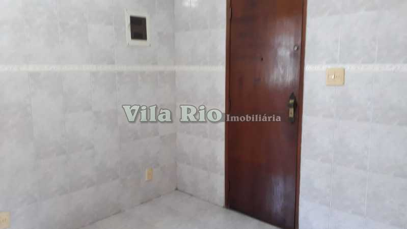 COZINHA - Apartamento 2 quartos à venda Irajá, Rio de Janeiro - R$ 230.000 - VAP20325 - 14