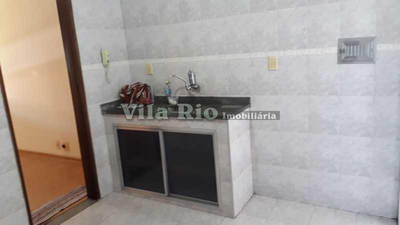 COZINHA1 - Apartamento 2 quartos à venda Irajá, Rio de Janeiro - R$ 210.000 - VAP20325 - 15