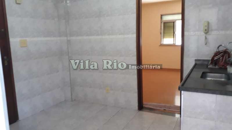 COZINHA2 - Apartamento 2 quartos à venda Irajá, Rio de Janeiro - R$ 210.000 - VAP20325 - 16