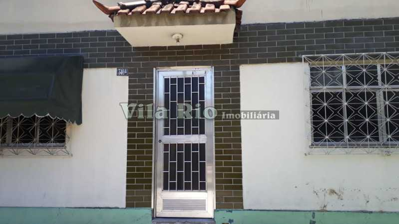 ENTRADA2 - Apartamento 2 quartos à venda Irajá, Rio de Janeiro - R$ 210.000 - VAP20325 - 21