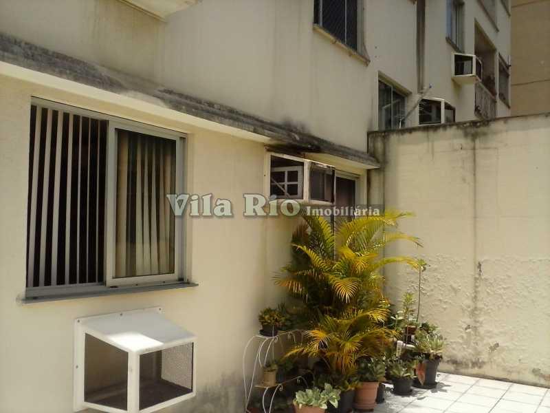 QUINTAL 1 - Apartamento 2 quartos à venda Vila Valqueire, Rio de Janeiro - R$ 218.000 - VAP20329 - 18