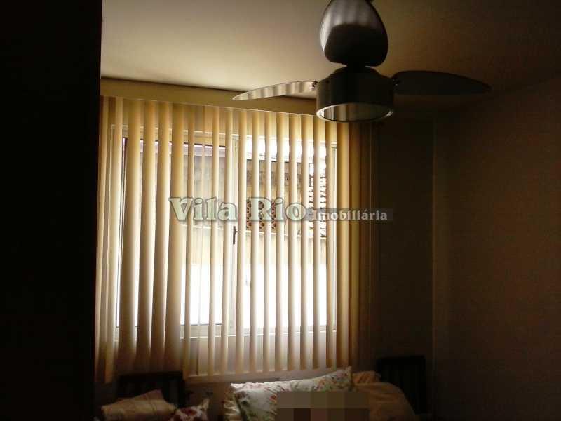 QUARTO  1 - Apartamento 2 quartos à venda Vila Valqueire, Rio de Janeiro - R$ 218.000 - VAP20329 - 5