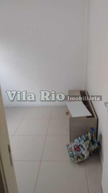 QUARTO1.1 - Apartamento À Venda - Praça Seca - Rio de Janeiro - RJ - VAP20335 - 3