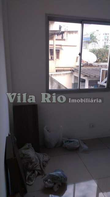 QUARTO1 - Apartamento À Venda - Praça Seca - Rio de Janeiro - RJ - VAP20335 - 4