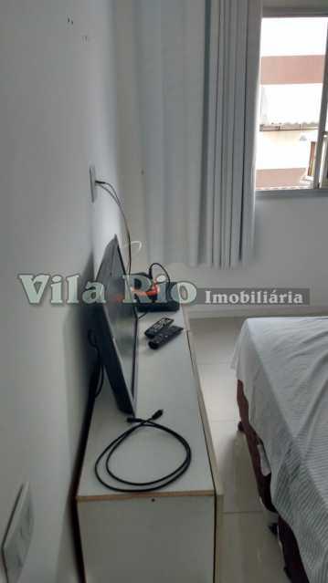 QUARTO2 - Apartamento À Venda - Praça Seca - Rio de Janeiro - RJ - VAP20335 - 5