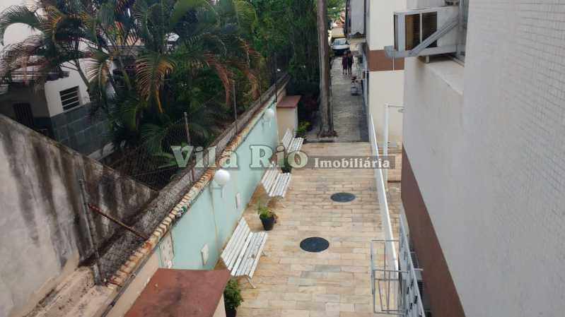 ÁREA PISCINA - Apartamento À Venda - Praça Seca - Rio de Janeiro - RJ - VAP20335 - 6