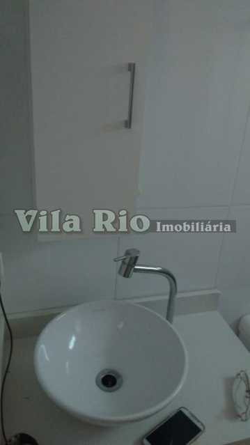 BANHEIRO - Apartamento À Venda - Praça Seca - Rio de Janeiro - RJ - VAP20335 - 8