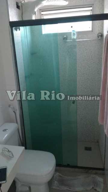 BANHEIRO1 - Apartamento À Venda - Praça Seca - Rio de Janeiro - RJ - VAP20335 - 9