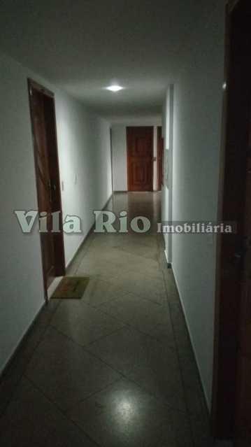 CIRCULAÇÃO EXTERNA - Apartamento À Venda - Praça Seca - Rio de Janeiro - RJ - VAP20335 - 10