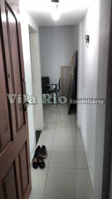 CIRCULAÇÃO - Apartamento À Venda - Praça Seca - Rio de Janeiro - RJ - VAP20335 - 11