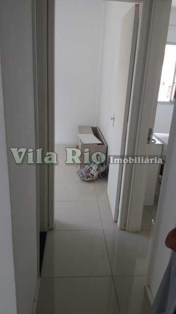 CIRCULAÇÃO1 - Apartamento À Venda - Praça Seca - Rio de Janeiro - RJ - VAP20335 - 12
