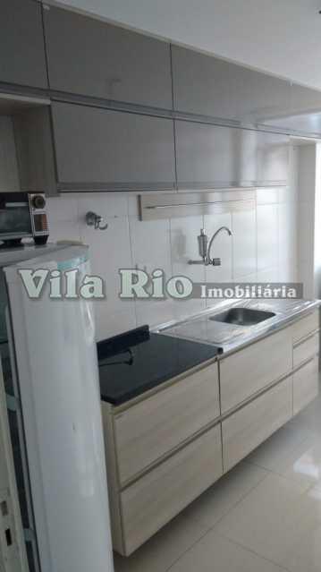 COZINHA - Apartamento À Venda - Praça Seca - Rio de Janeiro - RJ - VAP20335 - 13
