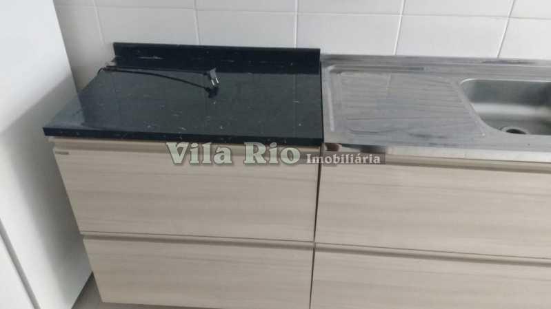 COZINHA1 - Apartamento À Venda - Praça Seca - Rio de Janeiro - RJ - VAP20335 - 14