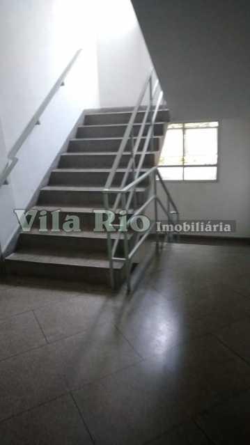 ESCADA - Apartamento À Venda - Praça Seca - Rio de Janeiro - RJ - VAP20335 - 16