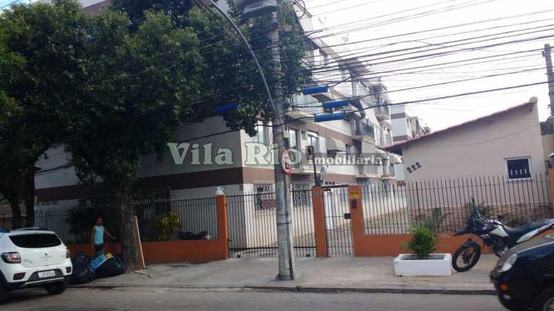 FACHADA - Apartamento À Venda - Praça Seca - Rio de Janeiro - RJ - VAP20335 - 19