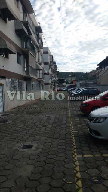 GARAGEM - Apartamento À Venda - Praça Seca - Rio de Janeiro - RJ - VAP20335 - 20
