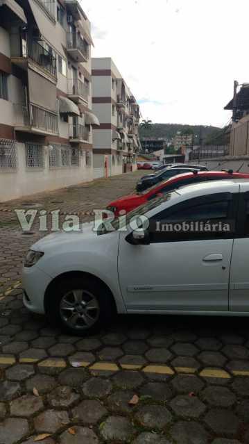 GARAGEM1 - Apartamento À Venda - Praça Seca - Rio de Janeiro - RJ - VAP20335 - 21