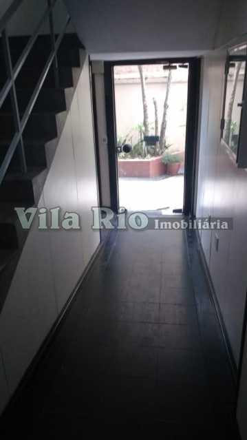 HALL - Apartamento À Venda - Praça Seca - Rio de Janeiro - RJ - VAP20335 - 22