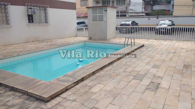 PISCINA - Apartamento À Venda - Praça Seca - Rio de Janeiro - RJ - VAP20335 - 23