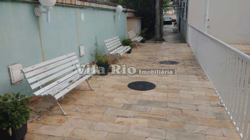 PISCINA1 - Apartamento À Venda - Praça Seca - Rio de Janeiro - RJ - VAP20335 - 24