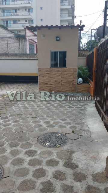 PORTARIA - Apartamento À Venda - Praça Seca - Rio de Janeiro - RJ - VAP20335 - 25