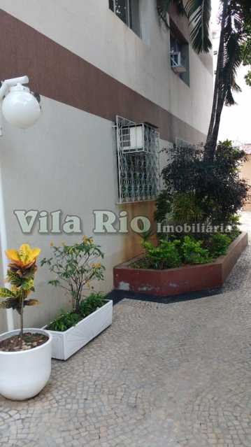 PORTARIA1 - Apartamento À Venda - Praça Seca - Rio de Janeiro - RJ - VAP20335 - 26