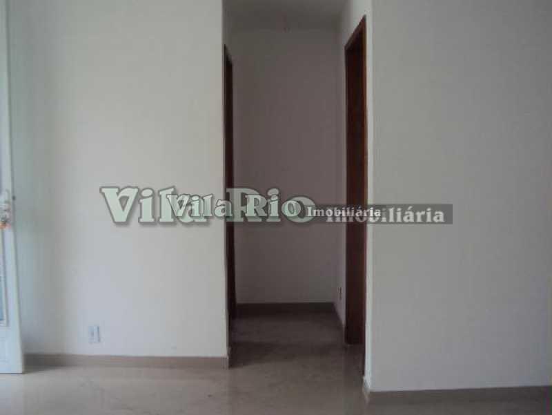sala1.1 - Casa 3 quartos para venda e aluguel Vista Alegre, Rio de Janeiro - R$ 850.000 - VCA30034 - 3