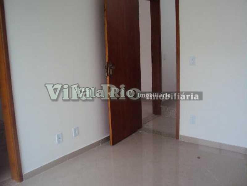 quarto1.1 - Casa 3 quartos para venda e aluguel Vista Alegre, Rio de Janeiro - R$ 850.000 - VCA30034 - 5