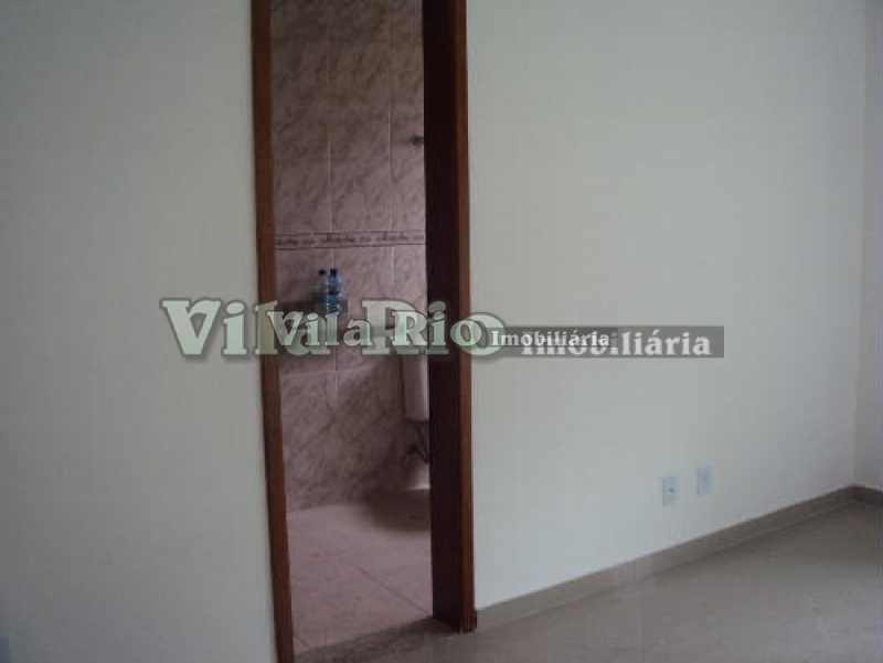 quarto2.1 - Casa 3 quartos para venda e aluguel Vista Alegre, Rio de Janeiro - R$ 850.000 - VCA30034 - 7
