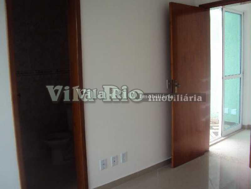 quarto3.1 - Casa 3 quartos para venda e aluguel Vista Alegre, Rio de Janeiro - R$ 850.000 - VCA30034 - 10